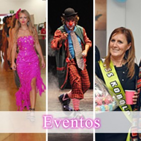 eventos y espectaculos alicante